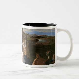 Moses Rescued from the Water, 1647 Mug