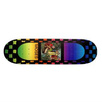 Moses Skateboard