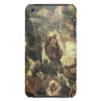 Moses Striking Water from the Rock, 1575 iPod Touch Cases