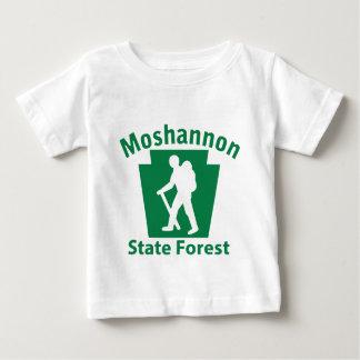 Moshannon SF Hike (male) Shirts