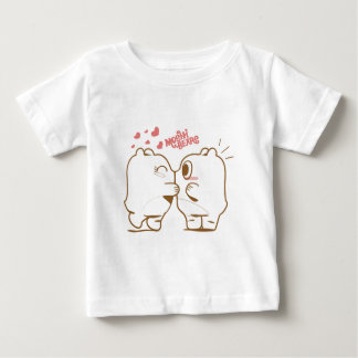 moshi kiss baby T-Shirt