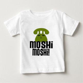 Moshimoshi Baby T-Shirt