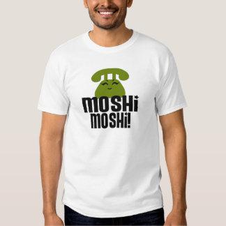 Moshimoshi Tees
