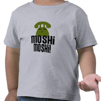 Moshimoshi Shirt