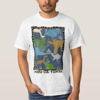 Mosi-oa-Tunya Basic Tee