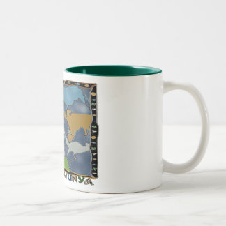 Mosi-oa-Tunya Mug