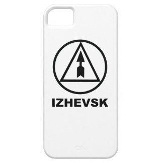 Mosin Nagant / AK-47 Izhevsk Arsenal Iphone Case