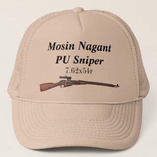 Mosin Nagant PU Sniper Hat