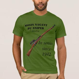 Mosin Nagant PU Sniper Shirt