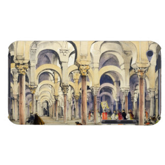 Mosque at Cordoba, from 'Sketches of Spain', engra Barely There iPod Cases