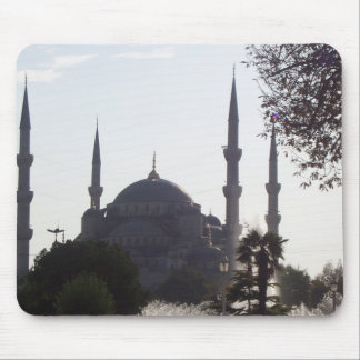 Mosque Minarets and more Mouse Pads