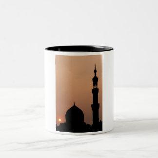 Mosque Mugs
