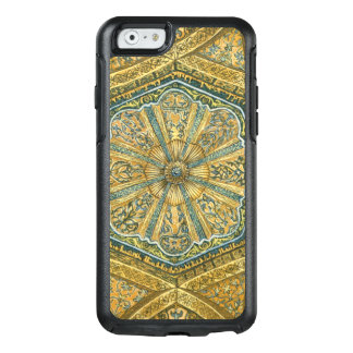 Mosque of Cordoba Spain. Mihrab cupola OtterBox iPhone 6/6s Case