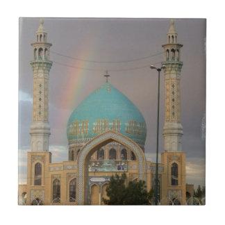 Mosque Tile
