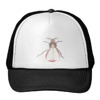 Mosquito Bite Trucker Hat