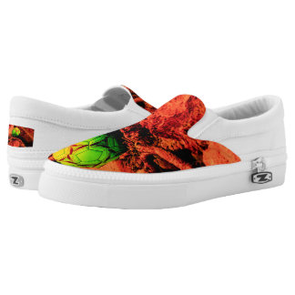 mosquito explorer Slip-On shoes