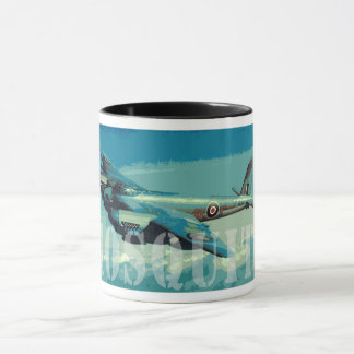Mosquito Fighter Bomber Mug