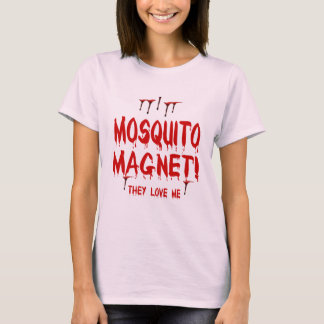 Mosquito Magnet T-Shirt