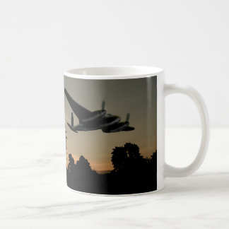 Mosquito Night Fighter Coffee Mug