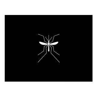 Mosquito Postcards