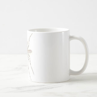 Mosquito  POWER Coffee Mug