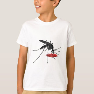 Mosquito Suck T-Shirt