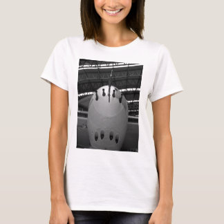 Mosquito, the wooden wonder. T-Shirt