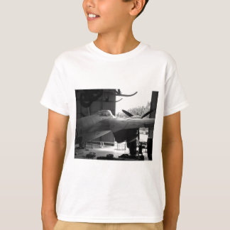 Mosquito...the wooden wonder T-Shirt
