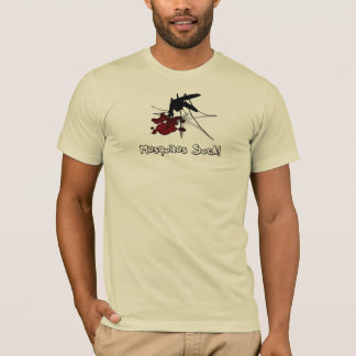 Mosquitos Suck T-Shirt