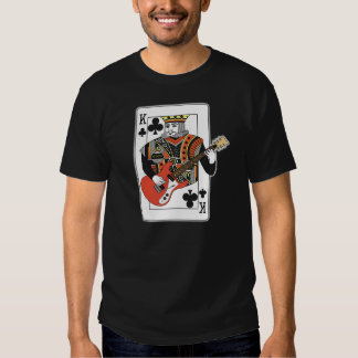 Mosrite King Shirt