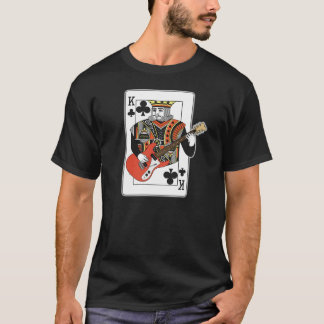 Mosrite King T-Shirt