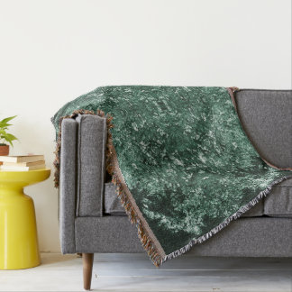 Moss green pattern