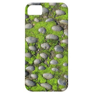 Moss & Stones iPhone 5 Case-Mate