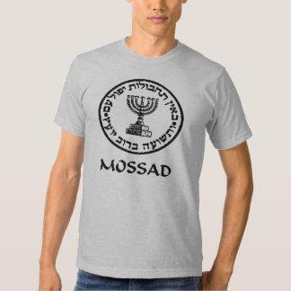 Mossad T-shirts