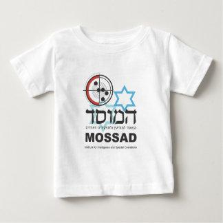 Mossad, the Israeli Intelligence Tshirts