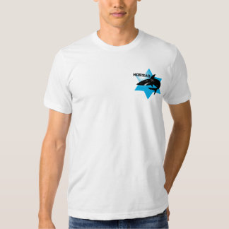 Mossad Wings & fin Tshirts