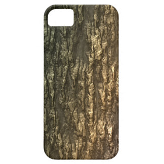 Mossy Bark Camo iPhone 5 Cover