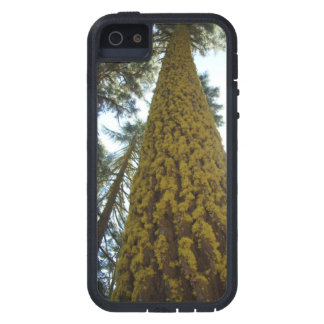 Mossy Red Fir Tough Xtreme iPhone 5 Case