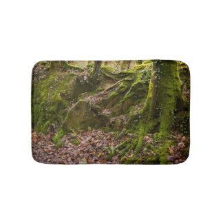 Mossy Roots Bath Mats