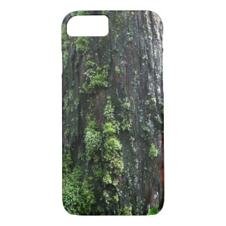 Mossy Trunk iPhone 7 Case