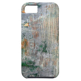 Mossy Wood iPhone 5 Case