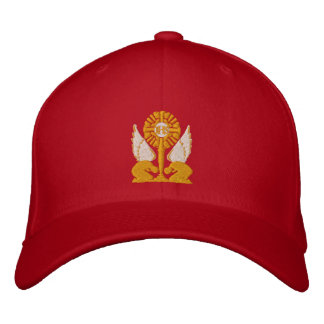 Most Blessed Sacrament confraternity Embroidered Baseball Caps