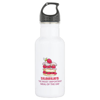 Most Important Meal 532 Ml Water Bottle