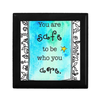 most popular cool quote to inspirational smile gift box