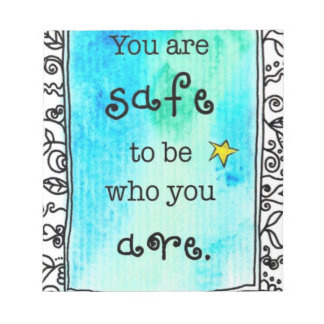 most popular cool quote to inspirational smile notepad