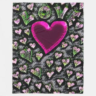 Most Popular Love Blanket
