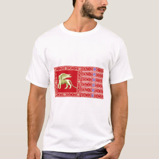 Most Serene Republic of Venice Flag T-Shirt