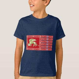 Most Serene Republic of Venice Flag T-Shirt