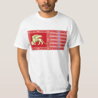 Most Serene Republic Of Venice, Italy T-Shirt