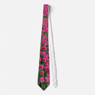 Mostly pink tie